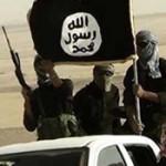 داعش: پرچم خود را در لندن به اهتزاز