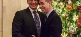 رژه افتخار؛ افتخار به خبیث، فاسق و جاهل بودن افتخار بازماندگان قوم لوط به همجنسگرایی! +تصویر