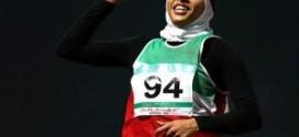زنانی که با حجاب خودمبلغ دین اسلام هستند+عکس