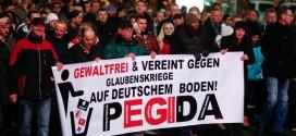تشدید افکار اسلام هراسانه در آلمان