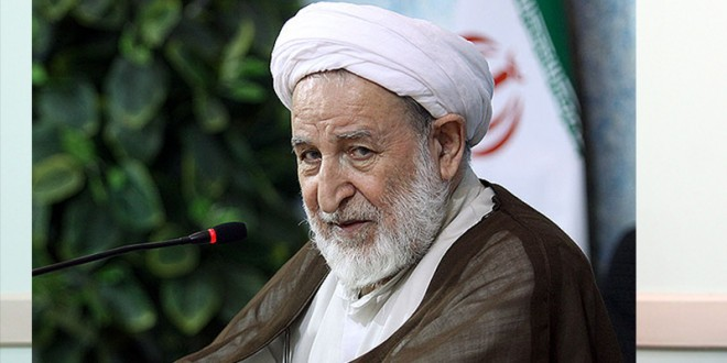 رئیس مجلس خبرگان رهبری: امر به معروف و نهی از منکر وظیفه هر مسلمانی است
